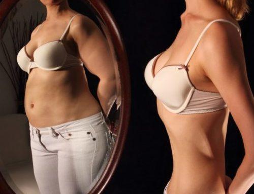 Anoreksja i jej podstępne oblicze