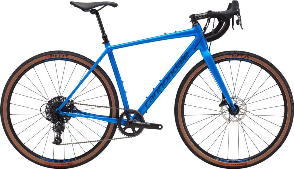 Gravel ponoć rower idealny