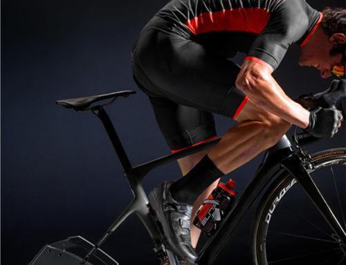 Trening pod dachem – Tempo and Peak Accelerations