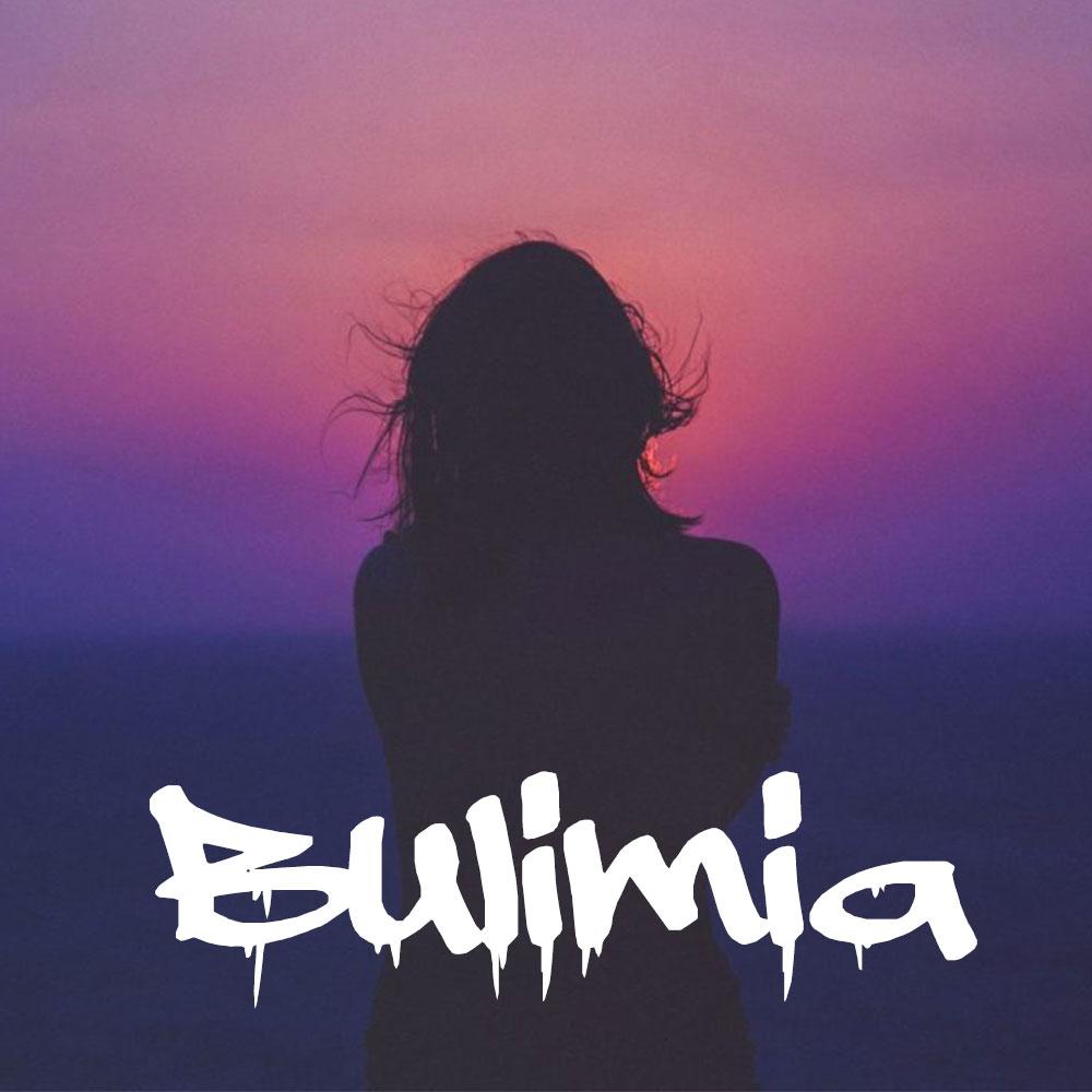 Bulimia - historia prawdziwa
